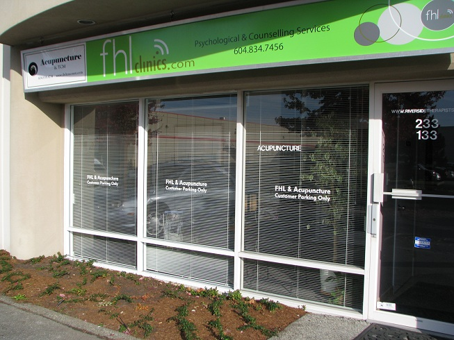 Riverside Therapists richmond bc